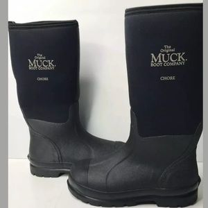 Shoes - The Original Muck Boot Company Chore Boots Unisex